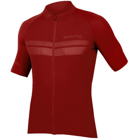 Endura Pro SL II - Maillot manches courtes Homme - rouge